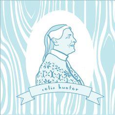Today we celebrate adventurer turned #conservationist Celia Hunter. #WomensHistoryMonth Make your #conservation mark.