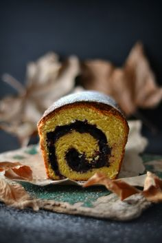 Sweet Gula: Brioche de Mirtilos