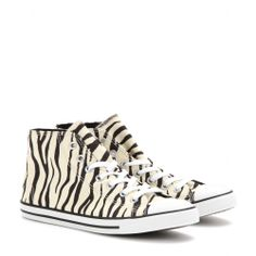 mytheresa.com - Chuck Taylor Dainty All Star high-tops - sneakers - shoes - Luxury Fashion for Women / Designer clothing, shoes, bags