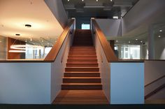 Gallery of Sunstar Headquarter / Alhadeff Architects - 4