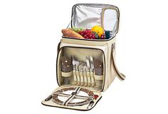 Santa Cruz Picnic Cooler for 2