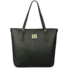 Anne Klein Perfect Large Tote Handbag