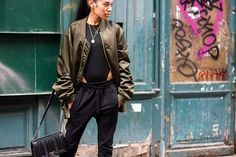 Streetsnaps: Paris Fashion Week - Part 5