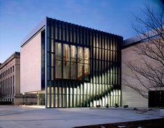 University of Michigan Museum of Art; Ann Arbor, Michigan  Allied Works Architecture