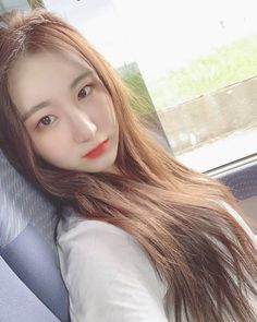 Photo album containing 6 pictures of Chaeyeon Eyes On Me, Japanese Girl Group, The Wiz, Kpop Girls, Korean Girl, Yuri, Beauty, Baby Girls, Woman Crush