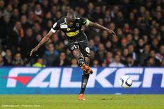 Depuis qu'il évolue en Ligue 1, Cheikh Ndoye @sco_angers a inscrit 5 buts et délivré 2 passes décisives.