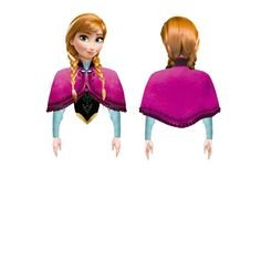 Anna Para Cupcakes
