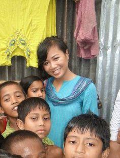 Featured Volunteer: Chi Do