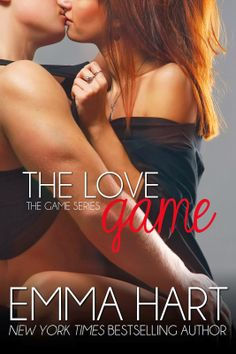 The Love Game - Emma Hart