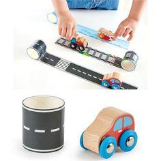 Hape tape and vehicle