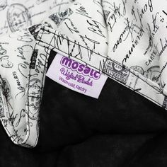 Weighted Blankets & Accessories by Mosaic Weighted Blankets