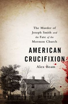 Journalist Alex Beam, a Boston Globe columnist and contributor to The Atlantic, examines the life of Latter Day Saints' founder Prophet Joseph Smith as well as the events that led to his group's move to Utah in the mid-1840s.