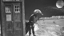 BBC One - Doctor Who, Season 2, The Web Planet, The Centre , The Web Planet: The Centre