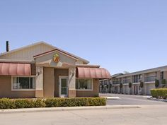 Red Bluff (CA) Super 8 Red Bluff United States, North America Stop at Super 8 Red Bluff to discover the wonders of Red Bluff (CA). The hotel offers guests a range of services and amenities designed to provide comfort and convenience. Free Wi-Fi in all rooms, 24-hour front desk, facilities for disabled guests, family room, pets allowed are just some of the facilities on offer. All rooms are designed and decorated to make guests feel right at home, and some rooms come with air c...
