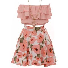 cute clothes for girls play clothes 10 year olds Cute Comfy Outfits, Cute Girl Outfits, Cute Outfits For Kids, Girly Outfits, Outfits For Teens, Pretty Outfits, Stylish Outfits, Cute Clothes For Girls, Pretty Girl Clothing