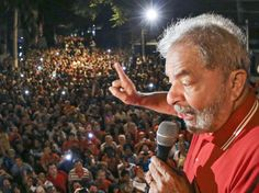 """""""Nós provaremos a inocência de Lula em todas as cortes não tendenciosas, incluindo as Nações Unidas"""" - Viomundo - O que você não vê na mídia"""