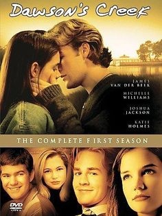Sony Home Pictures Dawson's Creek: The Complete First Season