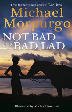 Not Bad for a Bad Lad (ISBN: This wonderful story was inspired by a conversation that Michael Morpurgo and Michael Foreman had about a prison at Hollesley Bay in Suffolk that Michael Foreman remembered from growing up nearby. Leaving School, Michael Morpurgo, Life Of Crime, What Happens When You, Great Books, Ebook Pdf, Prison, Childrens Books, Growing Up