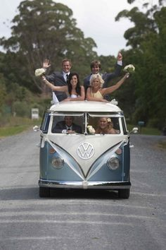 Gallery of Kombi, weddings and Mercedes plus BMW - Welcome to Kombined Experience