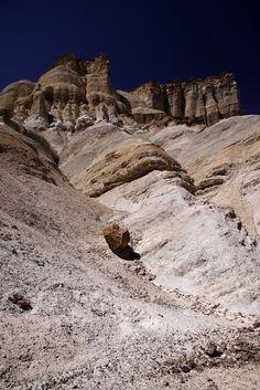 Cerro el Alcazar - Calingasta - San Juan, Argentina