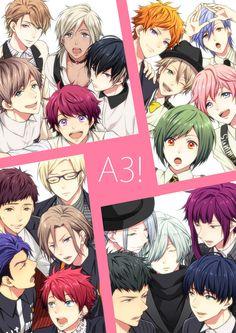 Ag love the colors Cute Anime Boy, Hot Anime Guys, Cute Anime Couples, I Love Anime, Otaku Anime, Manga Anime, Chibi Boy, Handsome Anime Guys, Cosplay Anime