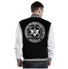 Shop RebelsMarket For Unique Plus Size Jackets At Affordable Prices. Mystic Eye, Blazers For Men Casual, Ouija, Striped Knit, Fabric Weights, Pride, Aesthetics, Graphic Sweatshirt, Plus Size