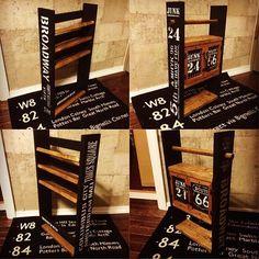 #オーダー #キッチンペーパーラック #キッチンラック #スパイスラック #kitchen #rack #diy #DIY #ハンドメイド #手作り…