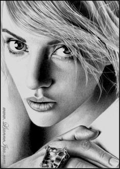 Big Beautiful Eyes by Lianne-Issa.deviantart.com on @DeviantArt