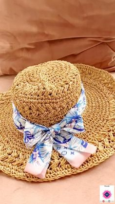 Ways To Tie Scarves, Ways To Wear A Scarf, Diy Ribbon, Ribbon Bows, Sewing Hacks, Sewing Projects, Scarf Knots, Diy Fashion Hacks, Clothing Hacks