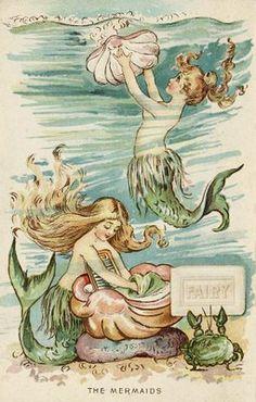 Blissfull Elements: Sweet Fairy Soap Ads