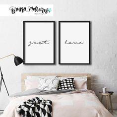 A nova linha da @brunamalheirosmakeup é apaixonante, esses quadros para cabeceira de cama ficam lindos tanto em camas de casal quanto de solteiro, quem curte a vibe clean vai se identificar!  #Dica: Quadro em canvas tem uma pegada leve e moderna, o material de alta qualidade vai dar o toque perfeito.  https://goo.gl/qL8w2o  .    #lançamento #coleção #brunamalheiros #quadrosbrunamalheiros #topquadros #alemdasparedes