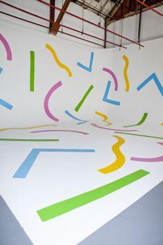 ERIN D. GARCIA http://www.widewalls.ch/artist/erin-d-garcia/ #ErinDGarcia #contemporaryart #visualart