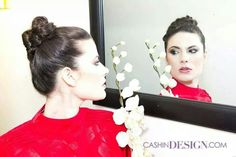 #michelleparkeshair #thelook #tasteofglamour #fashionshow  #actress #amandagreer  #coresalonnj #beautycomesfromthecorenj