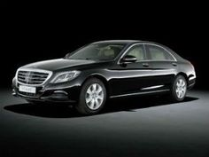 Mercedes-Benz S-Guard armoured limousine launched in India at Rs 8.9 crore