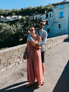 Urlaub in Frankreich / Fair fashion Couple Photos, Couples, Outfits, Instagram, Couple Shots, Suits, Couple Photography, Couple, Kleding