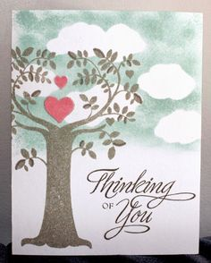 CTMH Craftings: CTMH Stamp of the Month: Family Is Forever S1409A Australasian Blog Hop