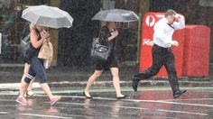 Cooler weather for the grand final weekend as hot spell ends - 9news.com.au #757Live