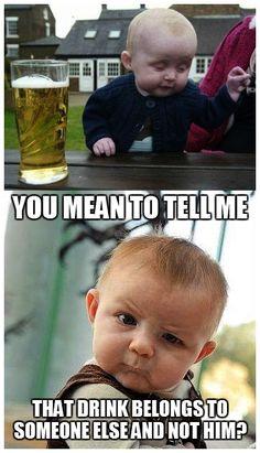 nice Drunk Baby part (4)