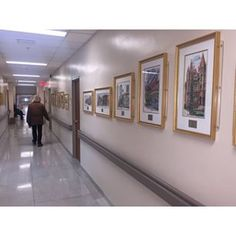 The corridors of are lined with my given in of Hospitals, Volunteers, Nurses, Doctors, Retirement, Toronto, Gallery Wall, Instagram Posts, Artwork