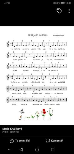 Kids Songs, Piano, Sheet Music, Math, Nursery Songs, Math Resources, Pianos, Music Sheets, Mathematics