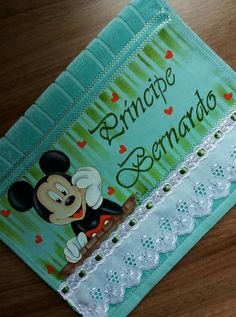 Mikey Mouse, Stencils, Sewing Projects, Disney, Cards, Baby, Toddler Towels, Bath Towels & Washcloths, Nursery Art