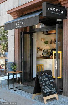 Bakery Shop Design, Coffee Shop Interior Design, Cozy Coffee Shop, Small Coffee Shop, Small Restaurant Design, Small Cafe Design, Cafe Restaurant, Cafe Bar, Speisenkarten Designs