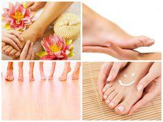 Reflexologia  bem estar: Ritual para dormir: Auto Massagem no pés auxilia p...