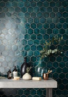 Trend Alert: Is Teal the New Millennial Pink?