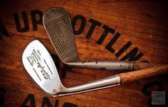 Wooden Golf Clubs