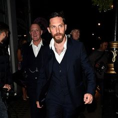 Tom Hardy  • Legend | World Premiere (After party - Arrival)...