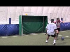 How To Beat A Defender: Tips To Beat A Defender In Soccer