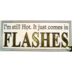Menopause humor www.JuntosLubricants.com