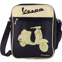 Bag it. Contact www.vespa.co.za for more.