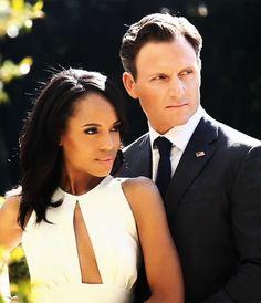 Liv & Fitz I LOVE THIS COUPLE!!!  MY FAV SHOW!